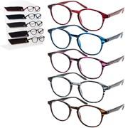 Reading Glasses Ladies Asstd (LP42377)